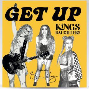 Get Up - DVD/CD