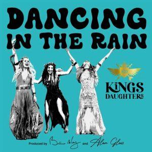 Dancing in the Rain Single